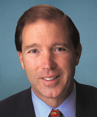Sen. Tom Udall Senator from New Mexico, Democrat
