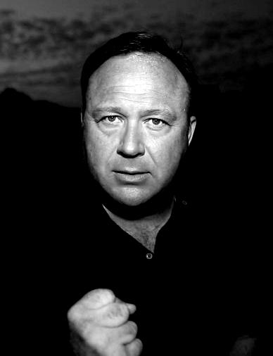 Alex Jones (1961-Present)