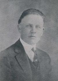 Grant Green (1898-1946)